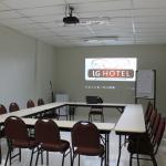 Sala para pequenas reunioes!