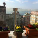 Foto de Kupeli Hotel