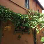 Photo de Hotel Domus Tiberina