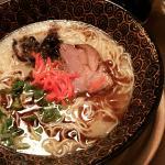 Kumamoto Ramen Bowl