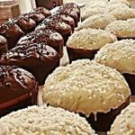 Panettoni di Nostra Produzione Cioccolato e Cioccolato Bianco
