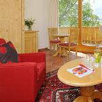 صورة فوتوغرافية لـ Hotel Garni Partaneshof