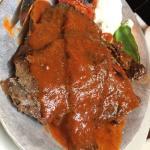 Eskandar Kabab