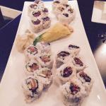 Misaki Japanese Cuisine Sushi