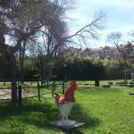 Parque Arenatzarte