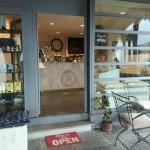 Morcote Cafe'