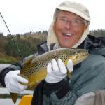 Catchin' Fish on the Missouri