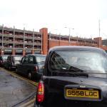 Taxi Trax