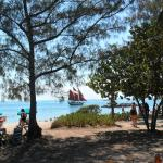 parque Fort Zachary Taylor