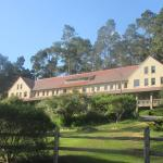 Marconi Conference Center State Historic Park, Point Reyes Station, Ca