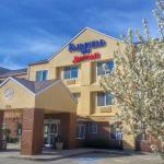 Fairfield Inn Boise Foto