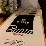 Cervezoteca Malte
