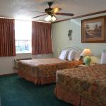 1 bedroom suite off ocean