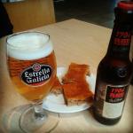 Red Vintage beer