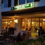 Griechische Taverne Sirtaki