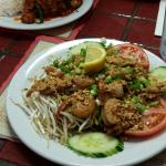 Great Pad Thai