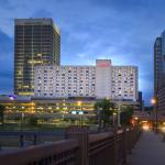 Tower Square Hotel Springfield is ideally located in downtown Springfield, Massachusetts