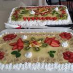 Torta pranzo di Pasqua