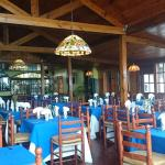 Photo of Le Florville Hotel and Restaurant