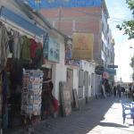 Foto de Piedra Blanca Backpackers Hostel