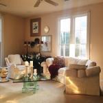 West living room