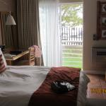 Foto de Protea Hotel Knysna Quays