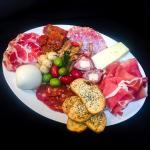 Antipasti Plate to Share!