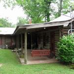 Foto de Ethridge Farm Bed and Breakfast