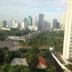 Foto de The Park Lane Jakarta