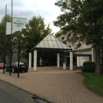 호텔 게르스펠더 호프