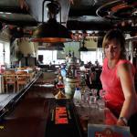 eetcafé - jachthaven 't Swaentje