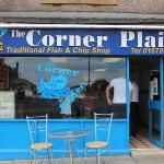 The Corner Plaice