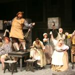 Les Miserables at Cottage Theatre