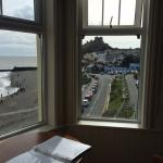 Foto de Caerwylan Hotel
