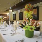 Restaurante ZaborArte ZaborArte, novedoso restaurante con especialidad Cocina de Autor.