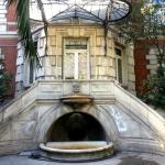 PALACIO DE LINARES ACCEO DEDE JARDIN