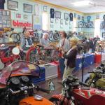 Peterborough Motorcycle & Antique Museum
