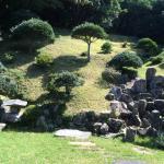 Ogawa Kesseshutei Garden