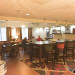 lounge / breakfast area