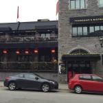 ภาพถ่ายของ Thursday's Bar and Bistro
