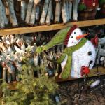 Fun Christmas shopping at Curious Cargo in Geneseo, IL
