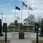 Morgan County Veterans Memorial