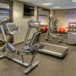 Guest Fitness Room