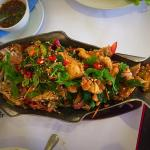 Thai Tong Restaurant