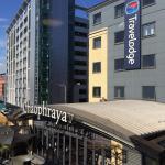 Foto de Travelodge Leeds Central