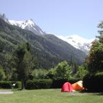 Photo of Camping Mer de Glace