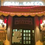 Foto de Osteria Gran Sasso
