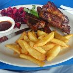 Photo de Le Florville Hotel and Restaurant