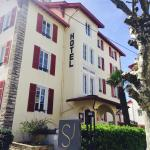 Hotel  Saint-Julien Foto