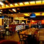 Curve Restaurant